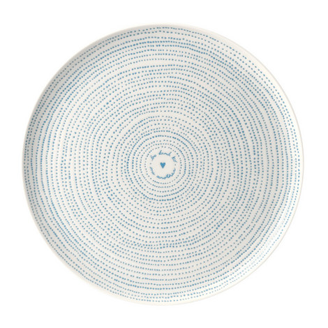 ED Polar Blue Platter 32cm, ${color}