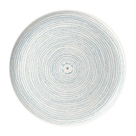 ED Polar Blue Platter 32cm, ${color}