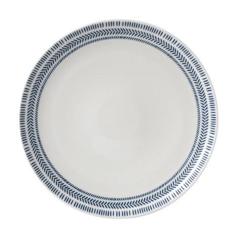 ED Chevron Plate 28.5cm, ${color}