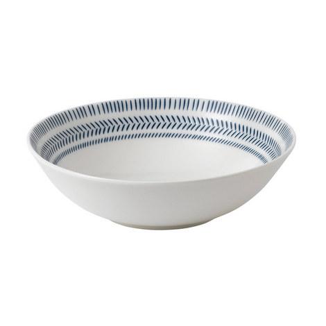 ED Chevron Bowl 20cm, ${color}
