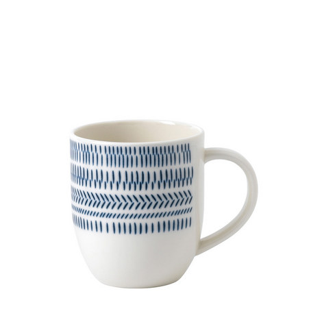 ED Chevron Mug, ${color}