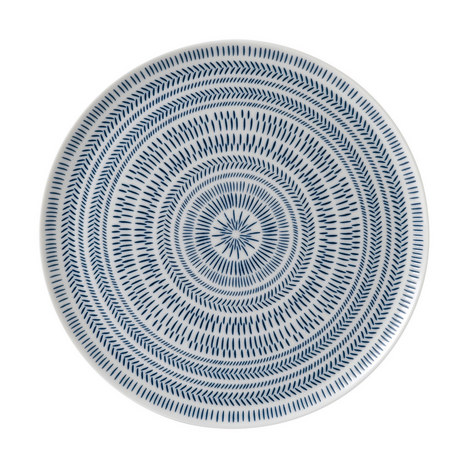ED Chevron Platter 32cm, ${color}