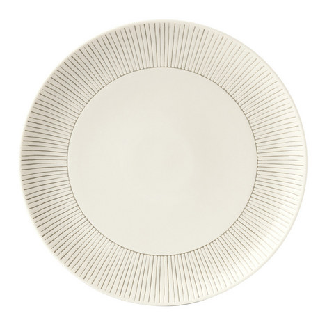 ED Stripe Plate 28cm, ${color}