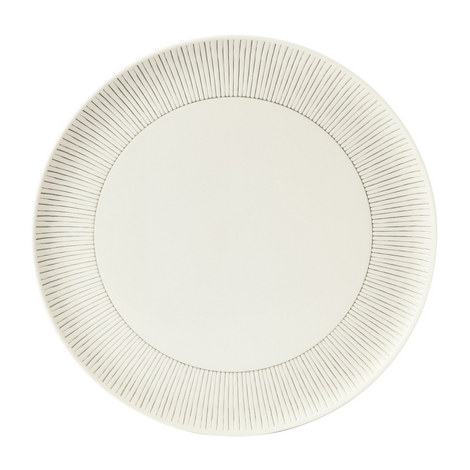 ED Stripe Platter 32cm, ${color}
