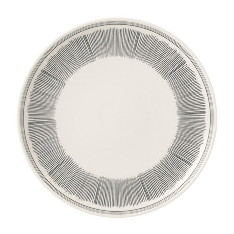 ED Lines Plate 28.5cm, ${color}