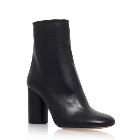 Garett Cylindrical Heel Boot, ${color}
