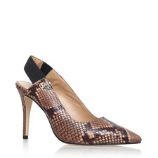 Lillian Slingbacks