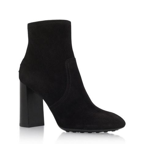 Gomma Tronchetto Boots, ${color}