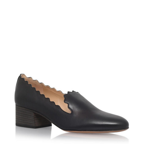 Lauren Leather Loafers, ${color}