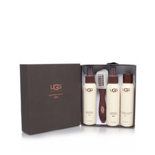 Sheepskin Care and Cleaning Set