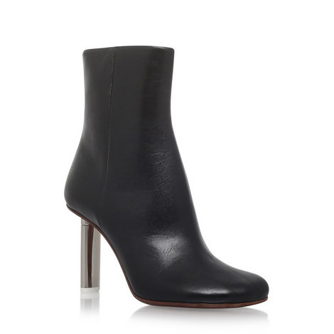 Toe Lighter Heel Boots, ${color}