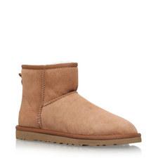 Classic Boots Mini
