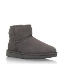 Mini Boots II