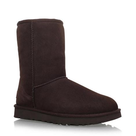 Short Boots II, ${color}