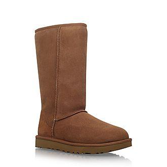 Classic Boots Tall II