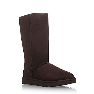 Classic Boots Tall