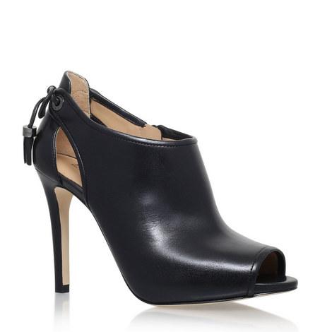 Jennings Peep Toe Boots, ${color}