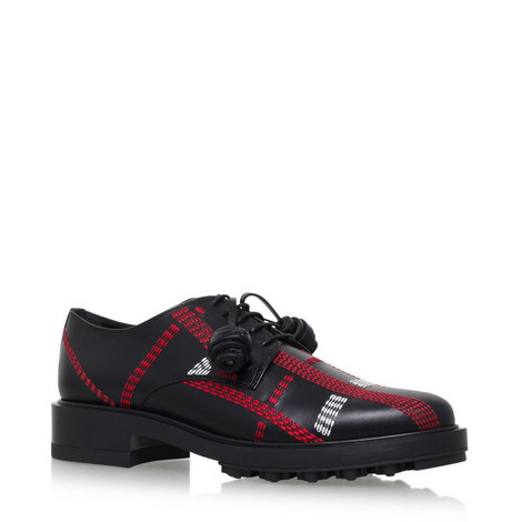 Gomma Oxford Shoes, ${color}
