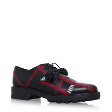 Gomma Oxford Shoes