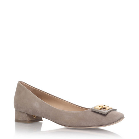 Gigi Ballet Pumps, ${color}