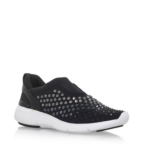 Ace Embellished Trainers, ${color}