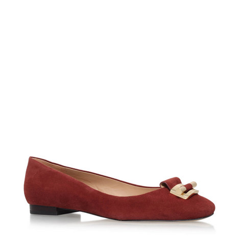 Gloria Ballet Flats, ${color}