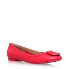 Ena Gancio Ballet Flats