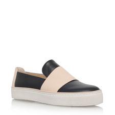 Boyband Skate Shoes