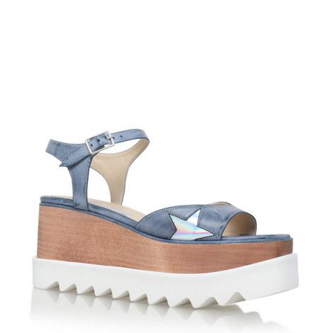 Elyse Stars Sandal, ${color}