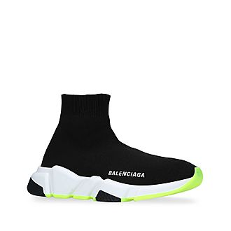 Speed Midtop Trainers