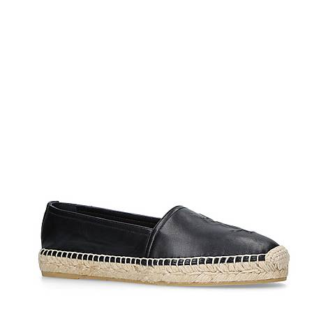 Debossed Espadrilles, ${color}