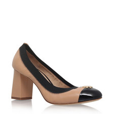 Jolie Two-Tone Courts