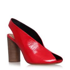Meirid Slingback Heels