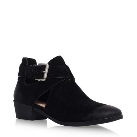 Mercer Cut-Out Boots, ${color}