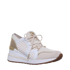 Scout Wedge Trainers