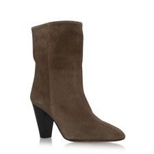 Darilay Suede Boots