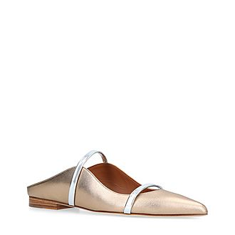 Maureen Flat Shoes