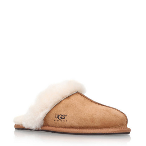 Scuffette II Slippers, ${color}