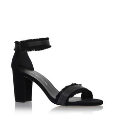 Chain Gang Heeled Sandals