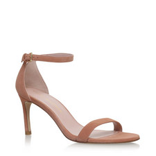 NuNaked Heeled Sandals