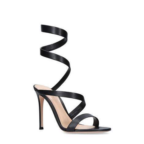 Opera Heeled Sandals, ${color}