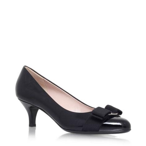 Carla 55 Mid Heel Courts, ${color}