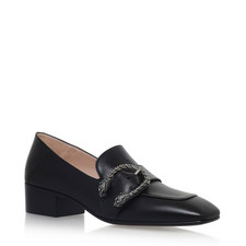 Dionysus Fold-Down Loafers