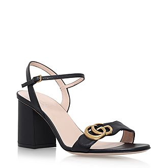 Marmont Heeled Sandals