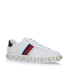 Ace Embellished Trainers