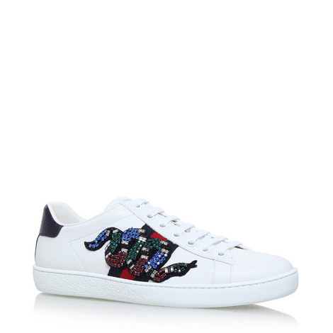 Ace Snake Web Trainers, ${color}