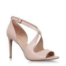 Estee Crossover Sandals