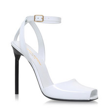 Edie 110 Peep Toe Sandals