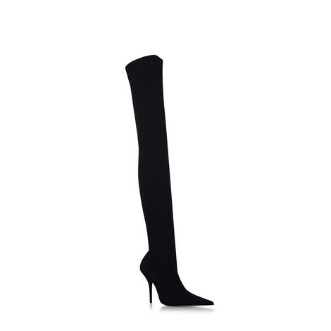 Knife Knee Boots, ${color}