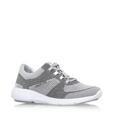 Skyler Mesh Knit Trainers